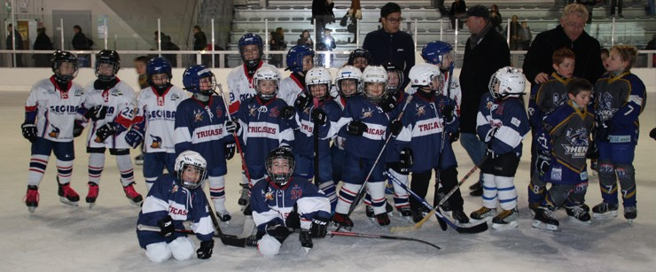 Troyes Hockey Club